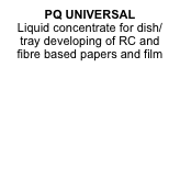 PQ UNIVERSAL