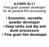 ILFORD ID-11